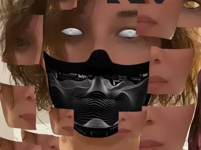 Explode your face with Detroit Underground's AR mask, melt it with these releases