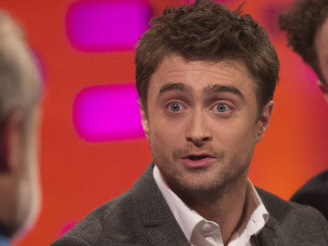 The One Question You Don't Want To Ask Daniel Radcliffe