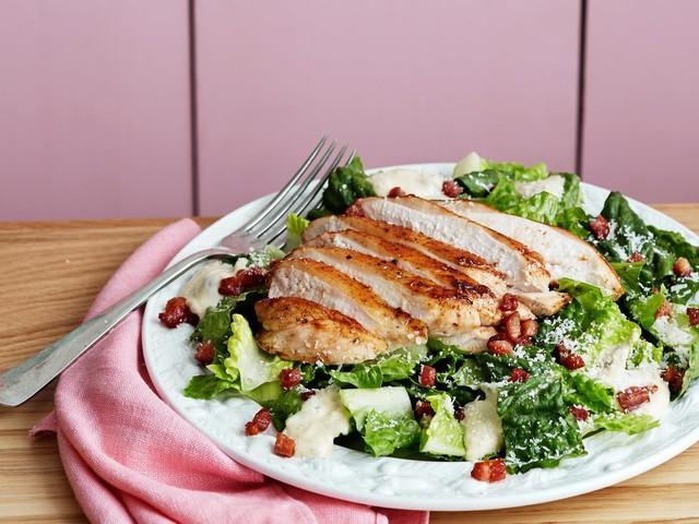 This week's meal plan: Keto: Summertime favorites