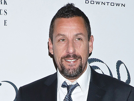 Adam Sandler Reveals If He Wants To Make More Dark Films Like 'Uncut Gems'