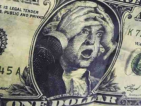 Will The Global De-Dollarization Collapse The Greenback?