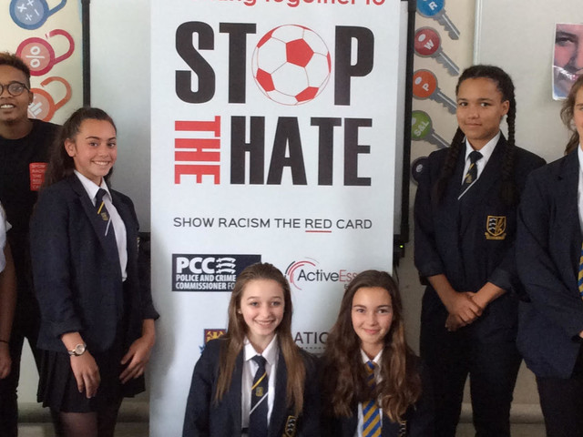 This Charity Tours Schools To Cultivate A Generation Free From Racism, Prejudice And Hate Crime