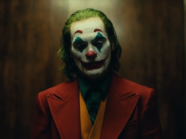 'The Hottest Take': Joaquin Phoenix's Joker Wouldn't Have This Problem