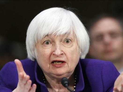 What Janet Yellen Gets Wrong About Bitcoin