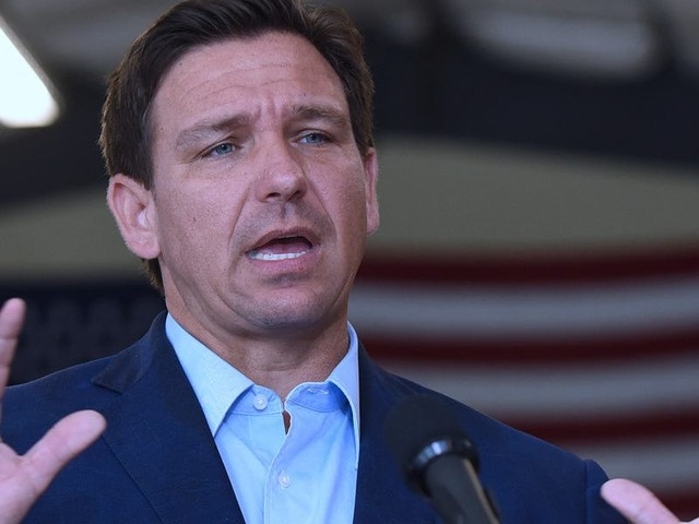 Fox News was the only news outlet allowed to cover Florida Gov. Ron DeSantis' signing of a controversial election-administration bill