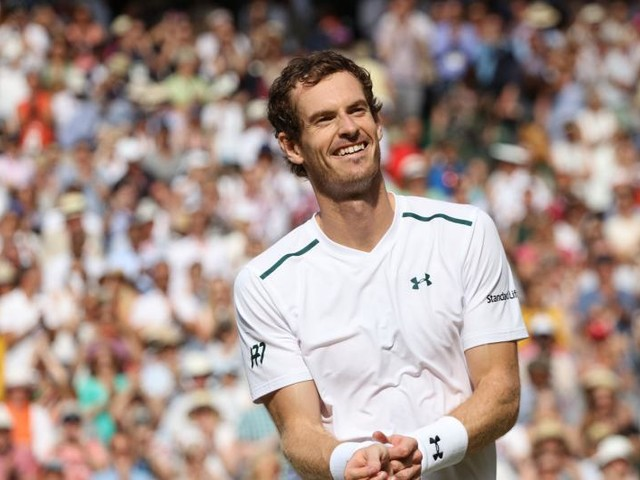Watch: Andy Murray beats Stan Wawrinka for first ATP title since hip surgery
