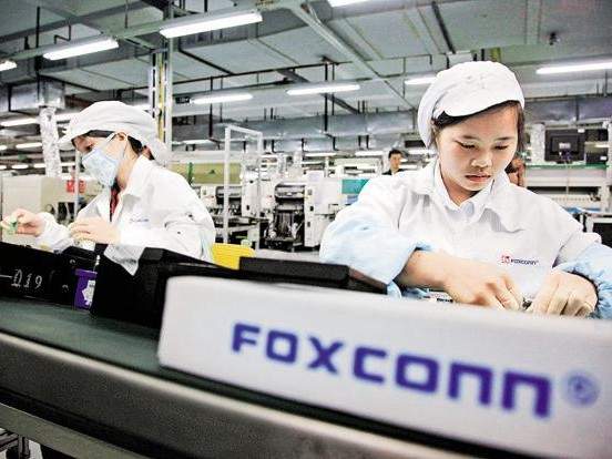 Foxconn To Get $230,000 In Incentives For Every Wisconsin Job Created