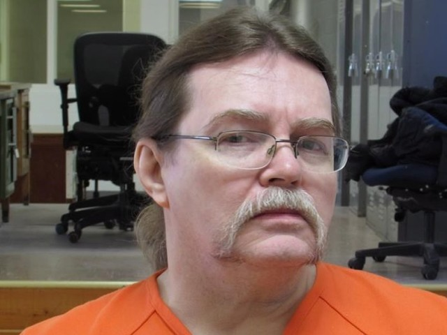 Ronald Smith, Canadian On Death Row In U.S., Has 'Reformed His Life': Feds