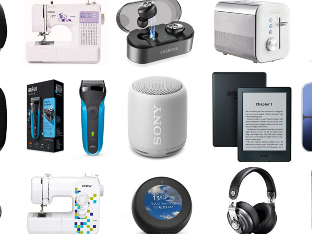 Bose speakers, Sony headphones, Logitech gaming headsets, Amazon devices, and more on sale for April 2 in the UK
