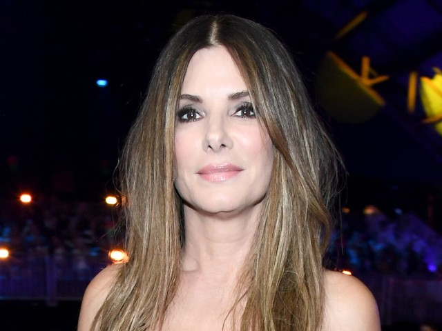 Sandra Bullock Just Debuted The Ultimate Summer Hairstyle