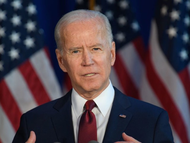 VIDEO: Attempting to rebuke Trump, Joe Biden confuses Iraq with Iran twice — in the same day