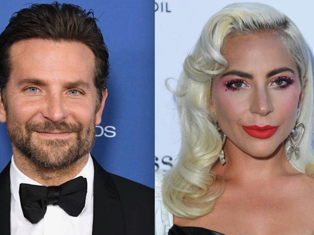 Bradley Cooper, Lady Gaga Exploring Romance Following Her Split From Dan Horton?