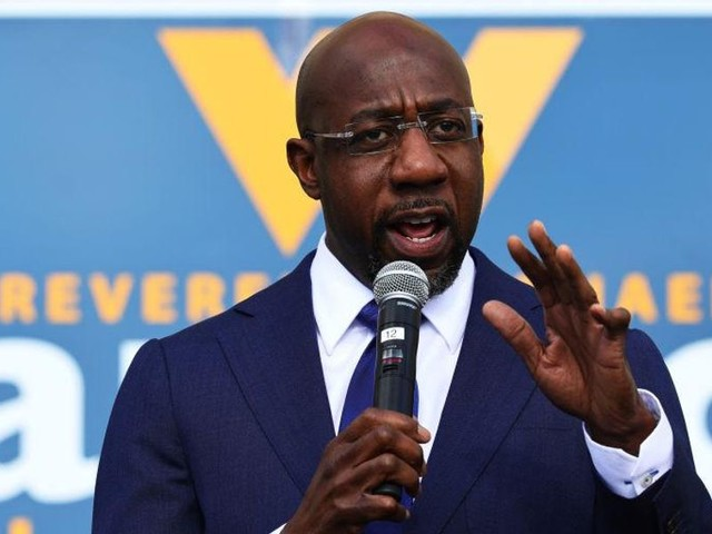 Levin: I am appalled at the election of Raphael Warnock
