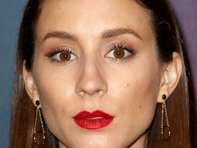 Troian Bellisario Is Following Up Pretty Little Liars With A Very Personal Project