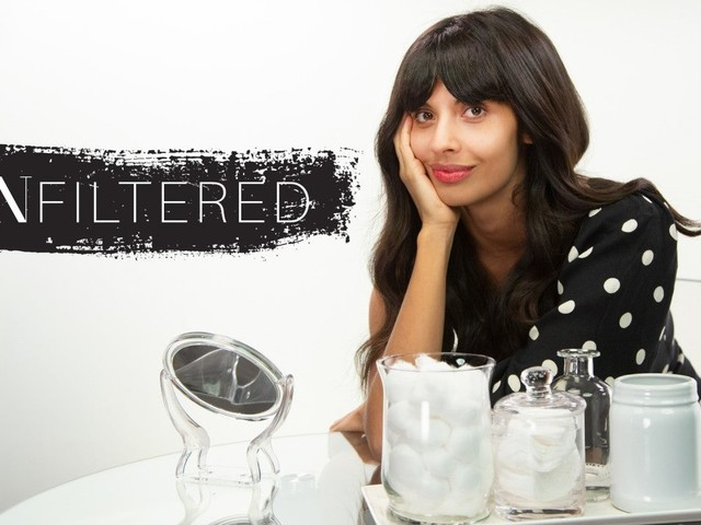 Jameela Jamil Says She Isn't 'Interested in Feeling Beautiful' (Exclusive)