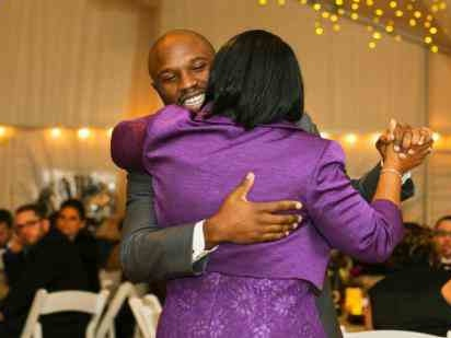 30 Best Mother/Son Wedding Songs To Choose For Your First Dance