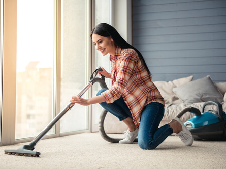 10 Vacuuming Tips You Should Know