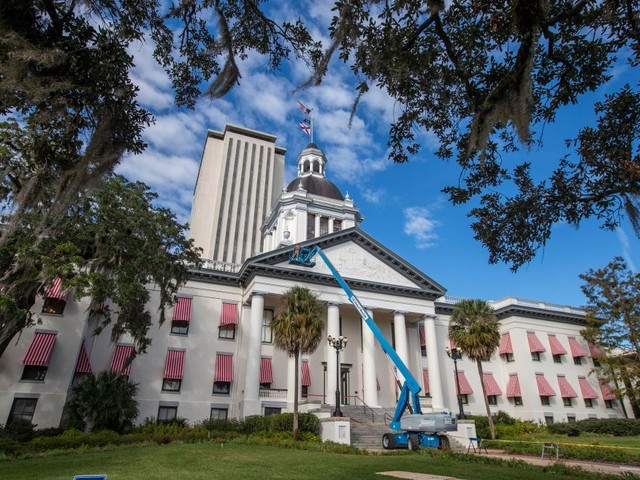 Florida House Looks Again At Abolishing Constitution Revision Commission
