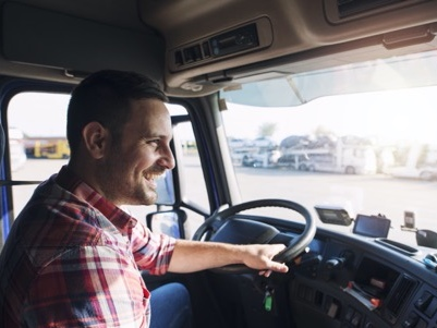 Is now the time to start your trucking business?