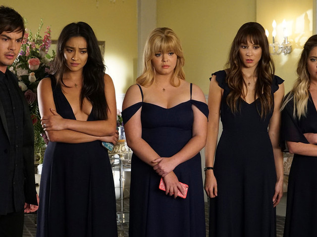Ask a Showrunner: 'Pretty Little Liars' Finale: How a Mystery Hid Its Villain
