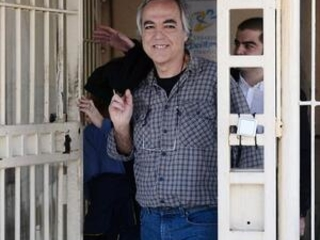 Greek far-left terrorist moved to minimum security prison