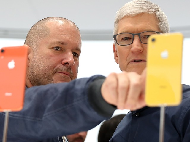 Apple will be just fine without Jony Ive — sorry, Jony (AAPL)