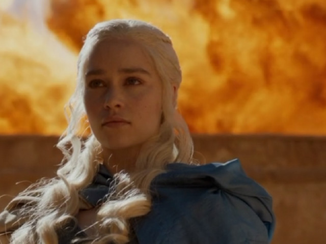 What Elizabeth Warren Gets Wrong About Daenerys Targaryen