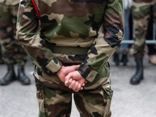New Military Letter Warning Of Civil War In France Gains Over 220,000 Signatures
