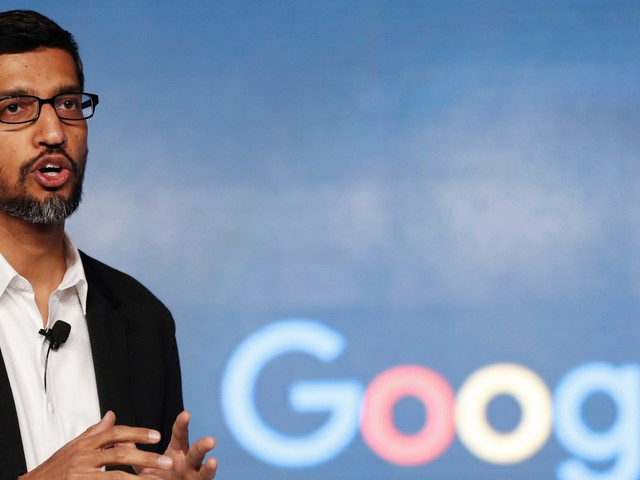 Here's what could happen to Google and its $137 billion business empire if it loses the antitrust battle (GOOG, GOOGL)