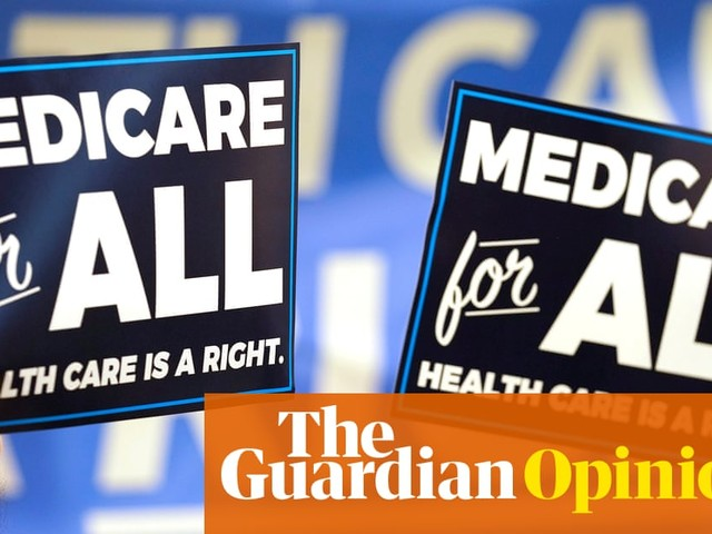 For rural America, Medicare for All is a matter of life or death | Barb Kalbach