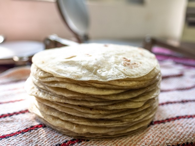 Defending champion Sonoratown aims for tortilla perfection