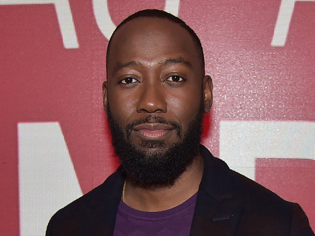 'New Girl' Actor Lamorne Morris Handcuffed for Filming Police Arrest His Friend