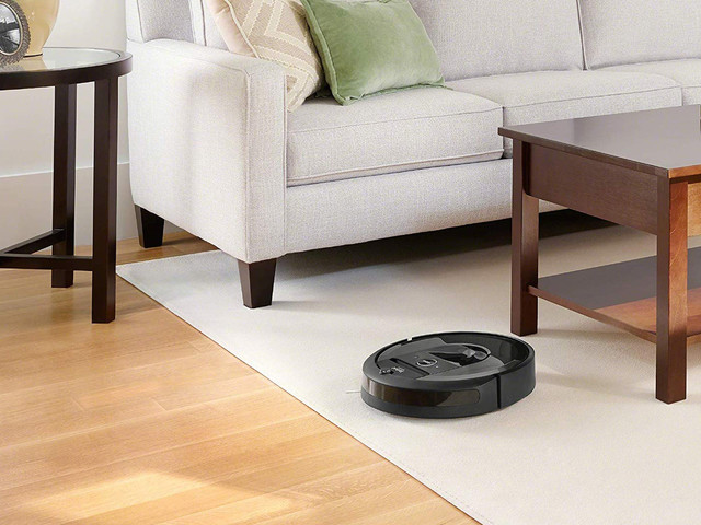 The brilliant Roomba that cleans your house and then cleans itself is back down to Black Friday's price