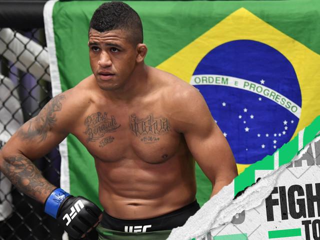 UFC 258: Fights to make