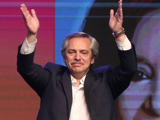 Argentina's Peronist Repeat