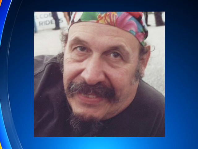 Family Seeks Help In Finding Missing Miami-Dade Man
