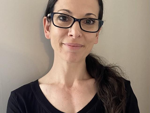 Lauren Ferri – Forging Ahead During the Pandemic