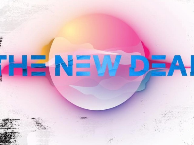 The New Deal Announces Fall 2019 & Winter 2020 Tour Dates