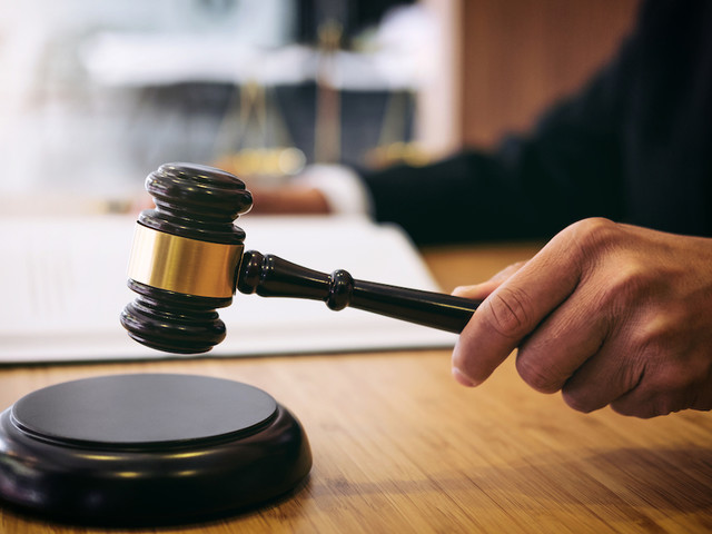 Judge Orders Pause On Suits Against Sacklers, Purdue