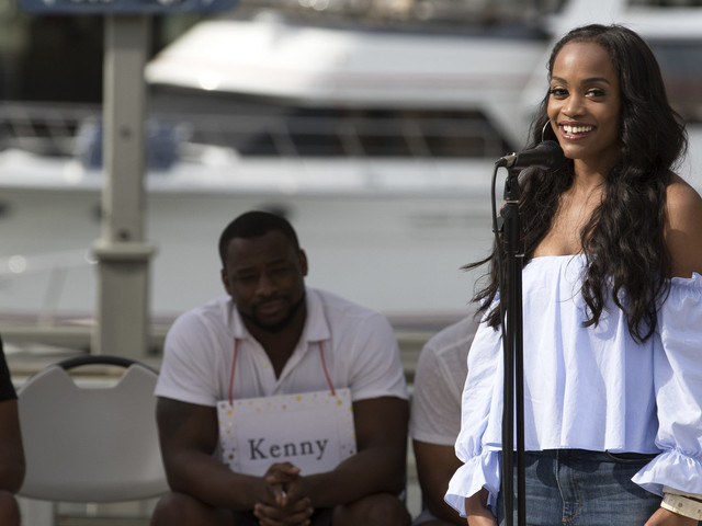 A 'Bachelorette' Contestant Dropped A Classic Racial Dog Whistle