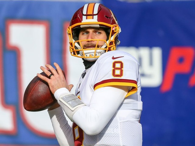 The latest news and rumors about where Kirk Cousins will play in 2018