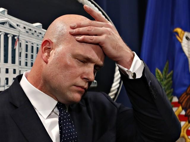 Matt Whitaker, acting AG, says he will not testify unless Democrats drop subpoena bid