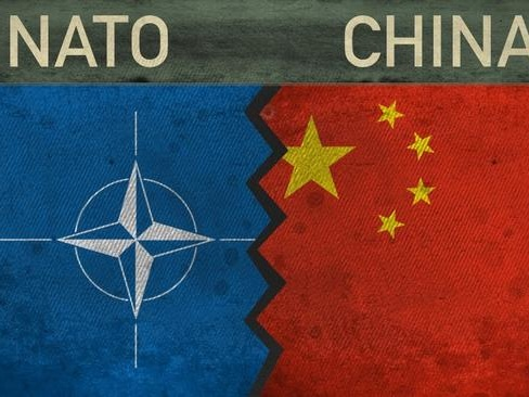 Floundering NATO Tries To Surface By Confronting China