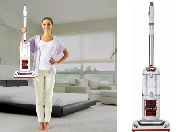 Shark Rotator Vacuum Just $110 (Reg $220) + FREE Shipping at Best Buy – Today Only!