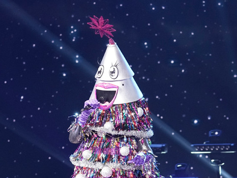 'The Masked Singer' Recap: A 'Mean Girls' Star Is Underneath Crazy Tree Costume