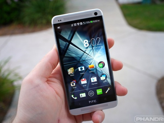 HTC's Drew Bamford teases us with a hypothetical 'class @htc phone' remake
