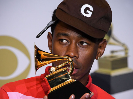Tyler, the Creator Calls Urban Grammys Category 'a Politically Correct Way to Say the N-Word'