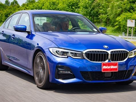 Road Tests: 2019 BMW 330i