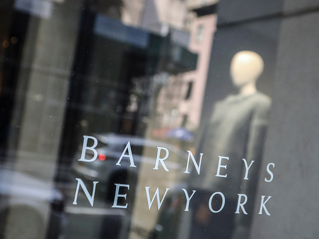 Will the Union of Barneys & Saks Help Refuel the Department Store Sector?