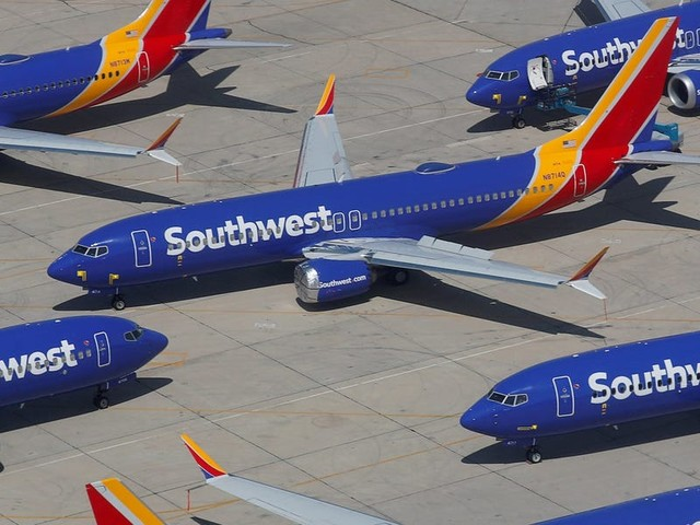 Southwest is speeding up the Boeing 737 Max's return with an earlier start date and 35 new jets in 2021 (LUV)